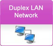 Duplex Lan Network