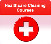 Healthcare Cleaning Course