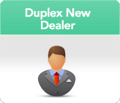 Duplex New Dealer