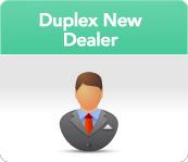 Duplex New Dealer