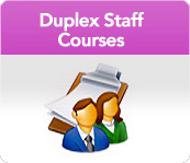 Duplex Staff