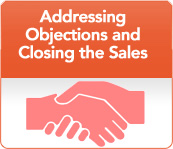 Addressing Objections and Closing the Sales