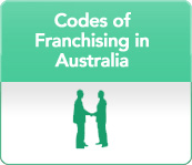 Codes of Franchising in Australia