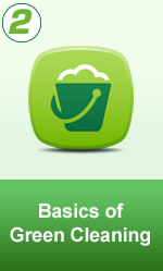 Basics of Green Cleaning