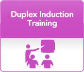 Duplex INduction Training